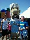 Brendan & Brian - 5k run